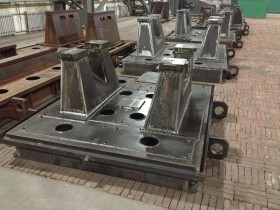 STEEL WELDED DIVISION - LUCLA